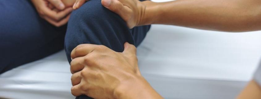 ortopedske poškodbe