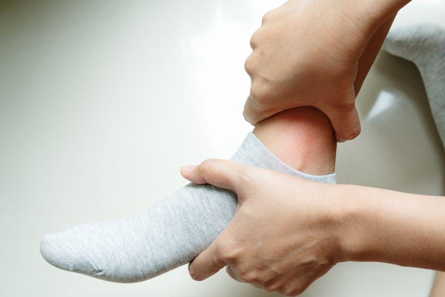 zdraviti športne poškodbe