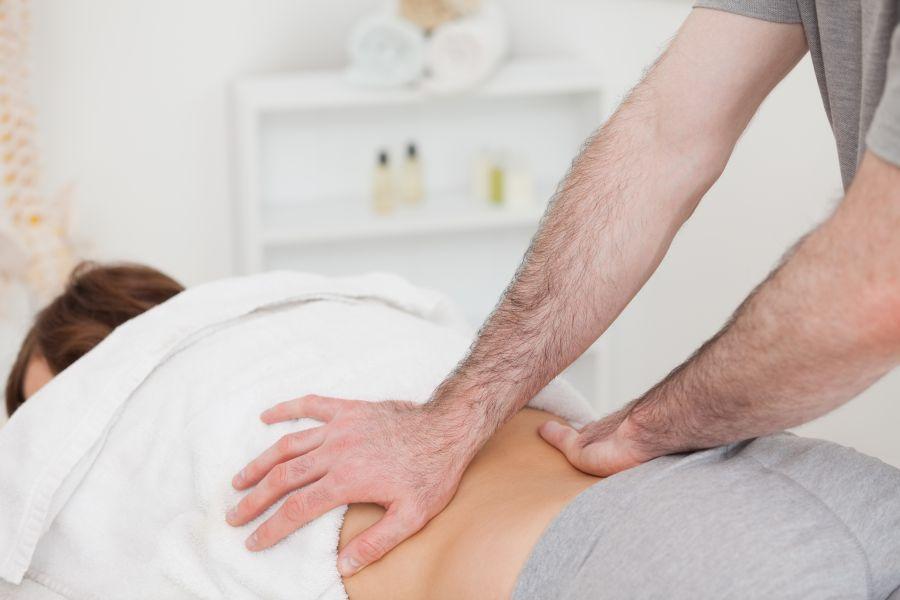 Fizioterapija hrbtenice
