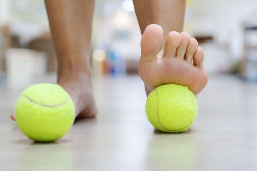Fizioterapija športne poškodbe